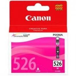 Canon CLI-526M, 9ml  - originální (4542B001) červená