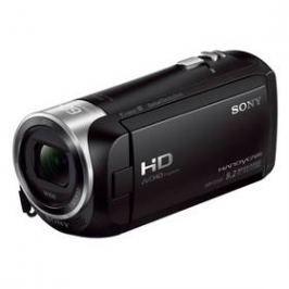 Sony HDR-CX405B černá
