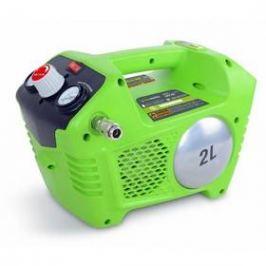 Greenworks G40AC (bez baterie)
