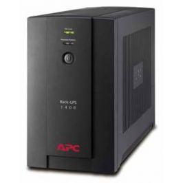 APC Back-UPS 1400VA (BX1400U-FR)