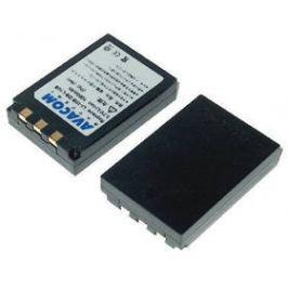Avacom pro Olympus LI-10B/LI-12B/Sanyo DB-L10 Li-ion 3,7V 1090mAh (DIOL-LI10-934)