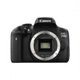 Canon EOS 750D tělo (0592C018) černý
