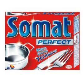 Ostatní Somat Perfekt 28 tablet Ostatní