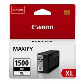 Canon PGI-1500XL BK (9182B001)
