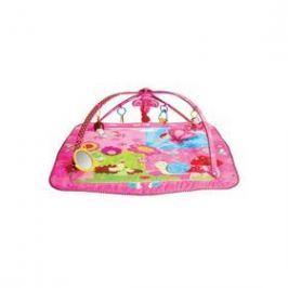 Tiny Love Gymini® Tiny Princess ™ Move&Play modrá/zelená/růžová