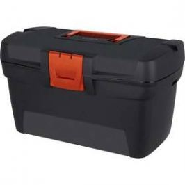 Curver 13 02898-888 Herobox Premium černý/červený