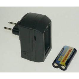 Avacom pro nabíjení Lithiové bat. CRV3 + 1x lithiová baterie CR-V3 1100mAh (ACFR3E)