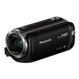 Panasonic HC-W570EP-K černá