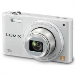 Panasonic Lumix DMC-SZ10EP-W bílý