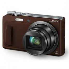 Panasonic Lumix DMC-TZ57EP-T hnědý
