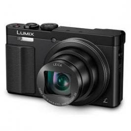 Panasonic Lumix DMC-TZ70EP-K černý