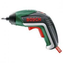 Bosch IXO V Medium Šroubováky akumulátorové