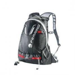 Batoh Ferrino skialpový LYNX 20L - černá