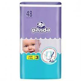 Panda Midi 48 ks