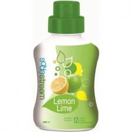 SodaStream Lemon Lime 750 ml Sirupy