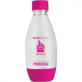 SodaStream PRINCESS PINK 0.5l růžová