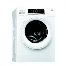 Whirlpool FSCR 70413 bílá