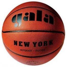 Gala NEW YORK 6021S Basketbalové míče