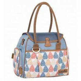 Babymoov Style Bag Petrol modrá