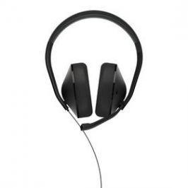 Microsoft Xbox One Stereo Headset (S4V-00013) černý