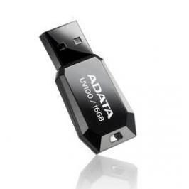 ADATA UV100 16GB (AUV100-16G-RBK) černý