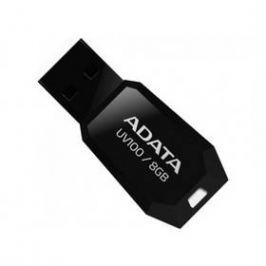 ADATA UV100 8GB (AUV100-8G-RBK) černý
