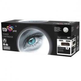 TB HP CE505A kompatibilní (TH-505ARO) černý