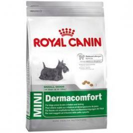 Royal Canin Mini Derma Comfort 2 kg