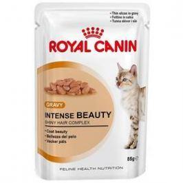 Royal Canin Intense Beauty v želé 85g