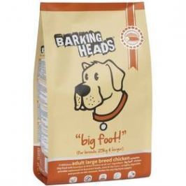 Barking Heads Big Foot Tender Loving Care 12 kg