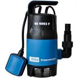 Güde GS 4002 P Kalová čerpadla