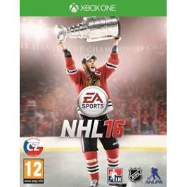 EA Xbox One NHL 16 (EAX354511)