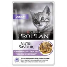 Purina Pro Plan CAT JUNIOR Krůta 85g