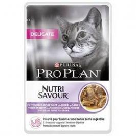 Purina Pro Plan CAT DELICATE Krůta 85g