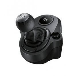 Logitech Driving Force (941-000130) černý