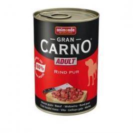 Animonda Adult Gran Carno hovězí maso 400g