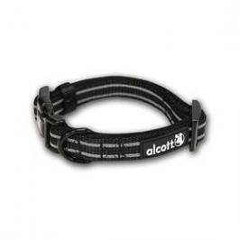 Alcott reflexní L 45-66cm černý