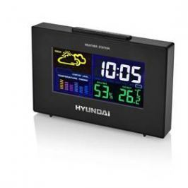Hyundai WS2020 černá