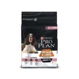 Purina Pro Plan MEDIUM & LARGE ADULT 7+ Sensitive Skin 3 kg