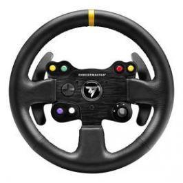 Thrustmaster Leather 28 GT Add-On pro T300/T500/TX Ferrari 458 Italia (4060057) černý