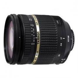 Tamron SP AF 17-50mm F/2.8 XR Di-II VC LD Asp. (IF) pro Nikon (B005 N II) černý