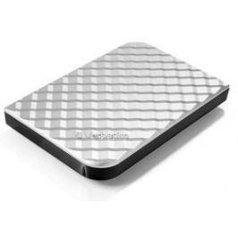 Verbatim Store 'n' Go GEN2 500GB (53196) stříbrný