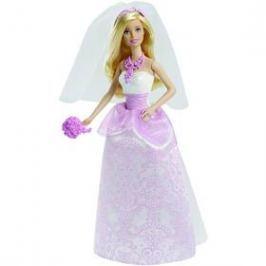 Mattel nevěsta