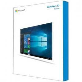 Microsoft Windows 10 Home 64-Bit CZ DVD OEM (KW9-00150)