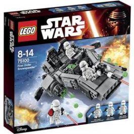LEGO® STAR WARS™ 75100 First Order Snowspeeder