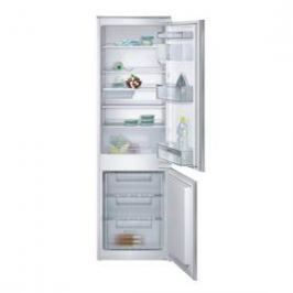 Siemens KI34VX20 bílá Kombinace chladničky s mrazničkou