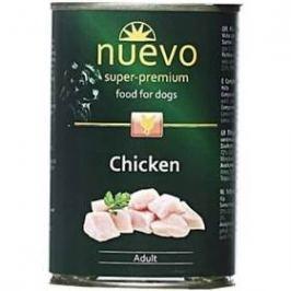 Nuevo Dog Adult kuřecí 800 g