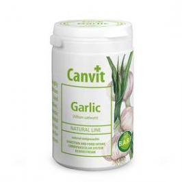 Canvit Natural Line Garlic plv 150g