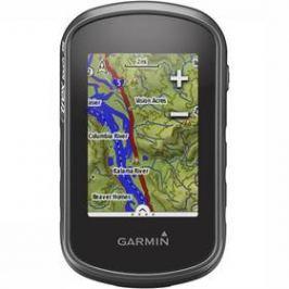 Garmin eTrex Touch 35x Evropa černá