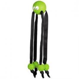 Nobby Rubber Line chobotnice velká 36cm černá/zelená